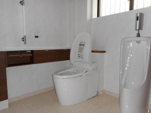 I様邸 トイレ・寝室・その他改修工事