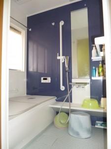 O様邸 浴室・洗面所改修工事
